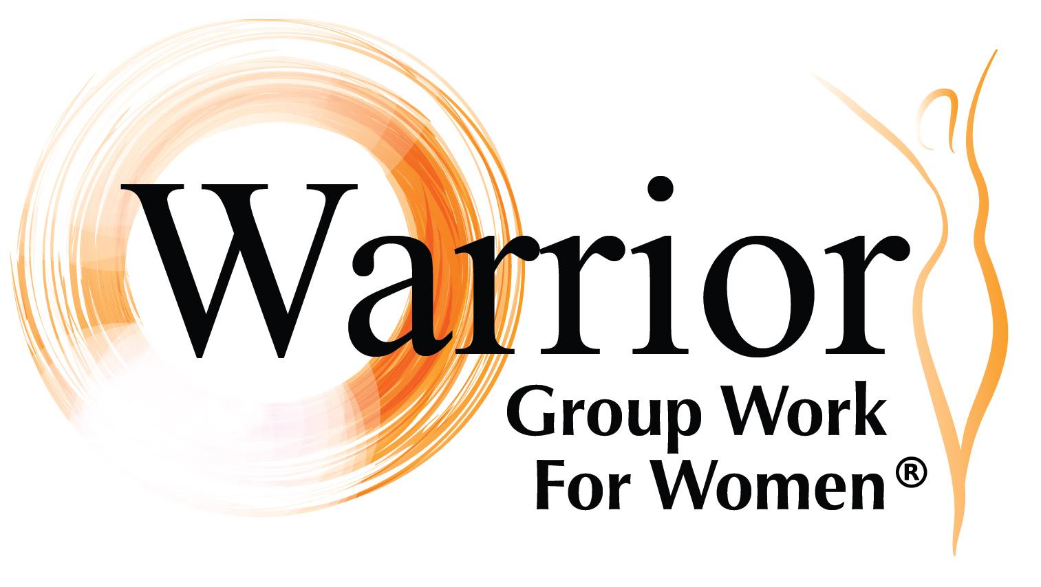 Warrior Women empowering
